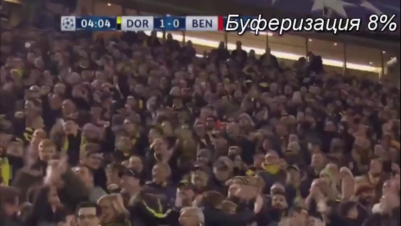 Download Borussia Dortmund vs Benfica 4 0 Goles 08 03 2017 Champions League