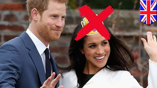 Here's why Meghan Markle will not be called Princess Meghan after marrying Prince Harry - TomoNews