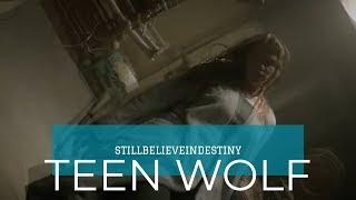 "Teen Wolf 5x16-""Lie Ability"" Promo #2!"