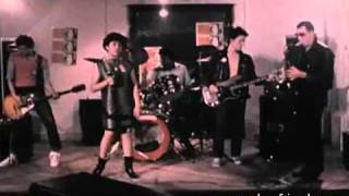 X-Ray Spex - Oh Bondage! Up Yours!