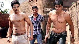 Young Superstar Simbhu High Octane Action Scenes || الهند أفضل مشاهد العمل