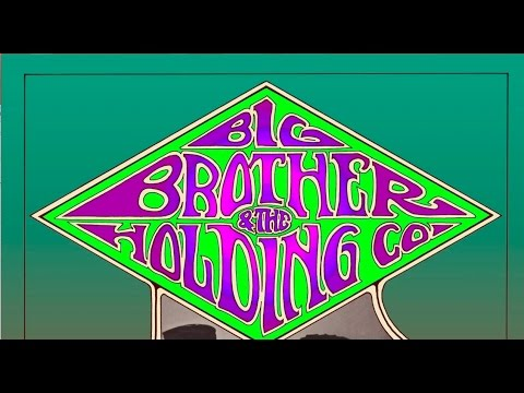 Big Brother and The Holding Company at The Uptown Nightclub Oakland CA - Pt 2
