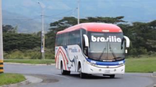 buses de colombia iv 2017