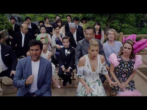 Wedding Scene (SPOILERS)   Fuller House Season 3: Episode 10