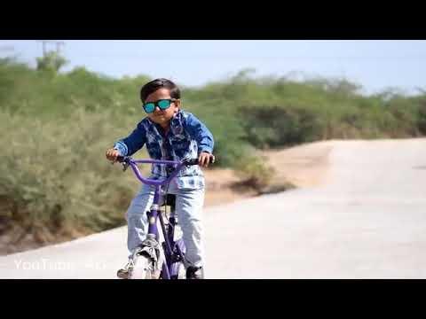 Papu Ni Masti pde Bhari Gujarati comedy