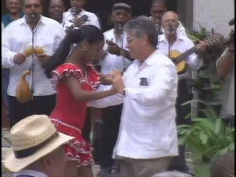 Kuba - Kultur
