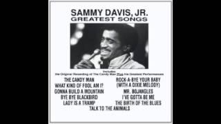 Sammy Davis, Jr - Mr  Bojangles HD