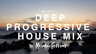 ♫ The Melodic Sessions: The Best in Melodic Progressive House and Sunset Trance  - Warmup Mix