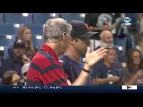 Tigers Pregame 8.4.15: Brad Ausmus