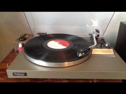 technics sl 20 youtube. Black Bedroom Furniture Sets. Home Design Ideas