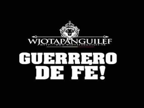 Melo De Guerreiro De Fé Sem Vinheta Wjotapanguilef Guerrero