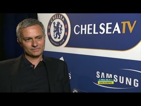 José Mourinho: decision to return to Chelsea made in minutes