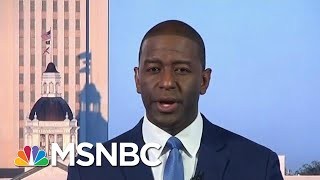 Candidate Is Focused On Issues Of 'Everyday Floridians' | Morning Joe | MSNBC