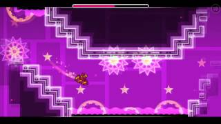 Geometry dash lvl 13 - Electroman adventures