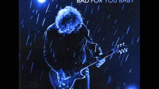 Watch Gary Moore Bad For You Baby video