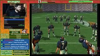 #90 N64 Challenge - NFL Quarterback Club 99