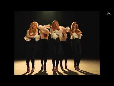 [Compilation] Red Velvet - Automatic (Dance Ver. #1) letöltés
