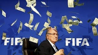 Best of 2015: Annus Horribilis for FIFA and IAAF - sport