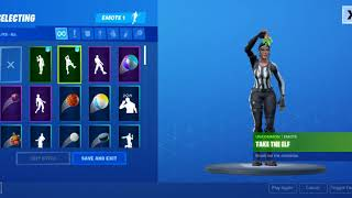 Fortnite Account For Sale Avalible On All Platforms Except Ps4 // Dm Me On Instagram @_CjDaGoat
