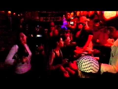 Бар вива куба Ереван (bar Viva Cuba Erevan)