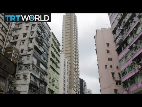 Money Talks: Hong Kong property prices pushed up by lenders