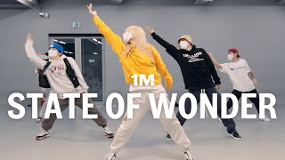 inverness - State of Wonder (feat. Anthony Russo & KANG DANIEL) / Ara Cho Choreography
