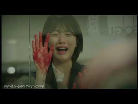 ARMADA~Rela~Official Video Drakor Sedih(Bae Suzy&lee Jong Suk)