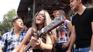 Convivencia con Griss Romero - Coyoacan, DF [31/08/14]