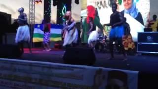 Festival Maroc centro