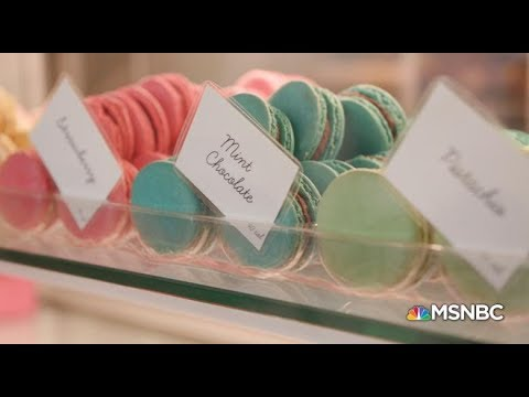 Woops!: How Four Partners Manage This Macaron Company By OPEN Forum