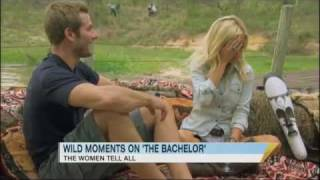 'The Bachelor': Brad Womack's Five Craziest Moments (03.07.11) thumbnail