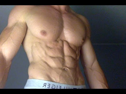Maximum Natural Rate of Muscle Growth