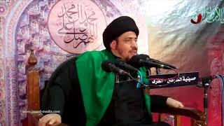 السيد منير الخباز - خلق الإمام علي بن موسى الرضا عليهما السلام