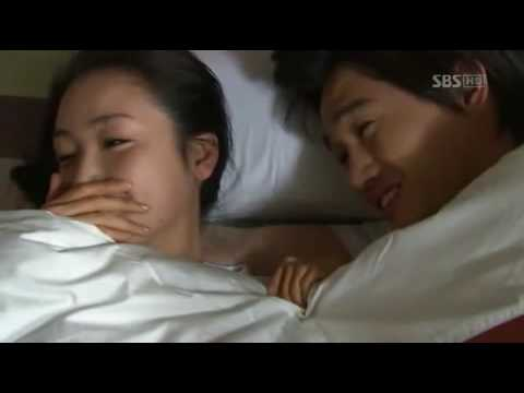 Star's Lover- Kim Chul Soo Lee Mari bed scene - YouTube