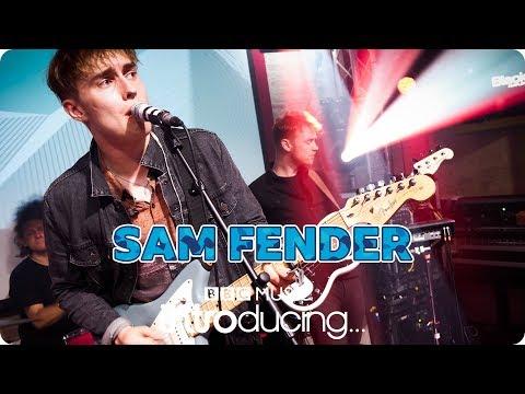 Sam Fender - Play God (SXSW 2019)