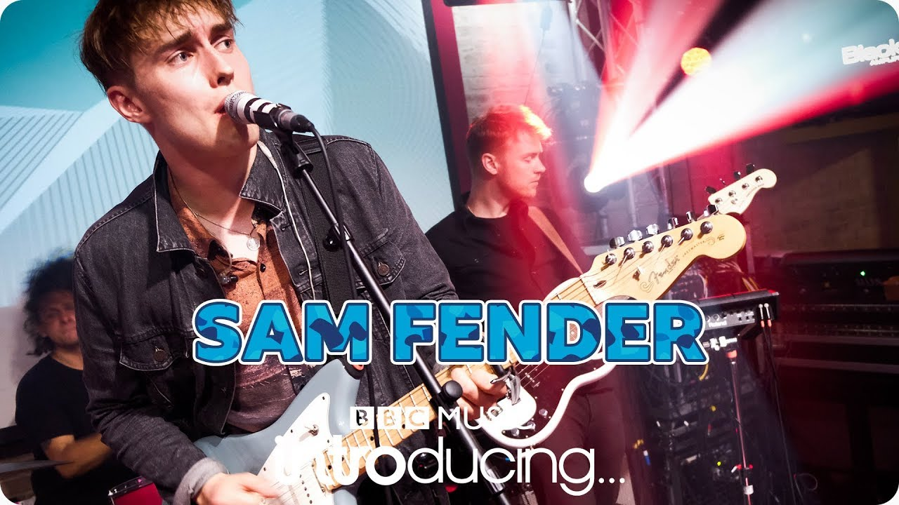 Sam Fender - Play God (SXSW 2019)