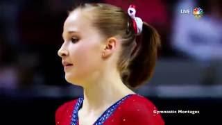 Madison Kocian - Rise Up