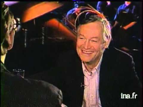 Interview Who's Who : Roger Corman (deuxième partie) - Archive INA