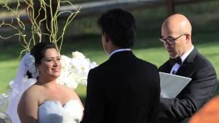 Northstar at Tahoe Wedding  - Tom & Nancy