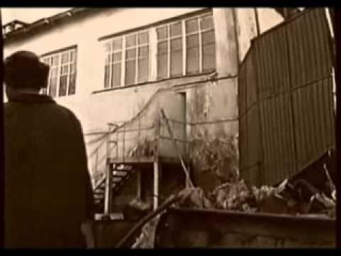 Coil - A Cold Cell (official)