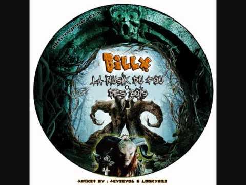 Billx - La musik du fou des bois (Nitrogène 07)wmv