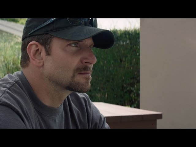 American Sniper Featurette - Taya Kyle, Clint Eastwood and the