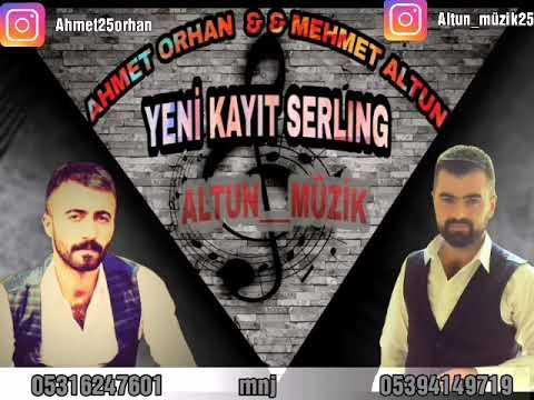 Mehmet Altun& Ahmet Orhan 2020 Horozumi Çeldiler Kasetimiz Çıktı