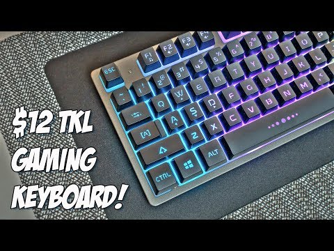 6c93c9c2070 Marvo k611 Keyboard Unboxing and quick look by Getdaphoto