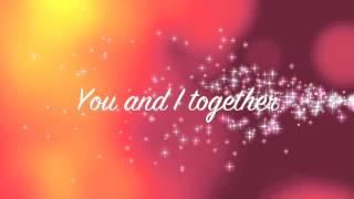 2NE1 박봄 (Park Bom) - You and I [English Version by MoA/Lyrics]