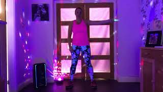 Clubbercise 2