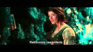 Hansel & Gretel : Witch Hunters - Bande-annonce 2 VOST