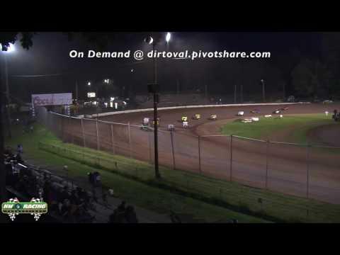 5 13 16 Dwarf Cars Highlights Cottage Grove Speedway