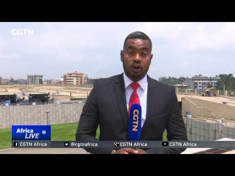 PLA establishes support base in Djibouti