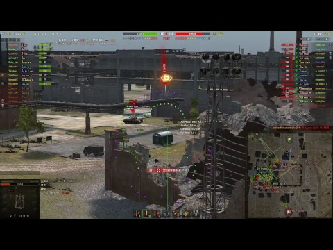[SEA] World of Tanks